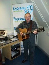 At ExpressFM